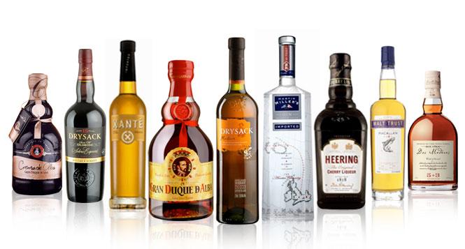 Brandy Liquor Brands Www Pixshark Com Images Galleries